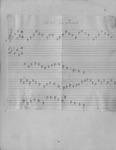 Sheet Music,