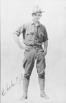 Charles E. Orr, Ebert Fields, Lonoke, Ark. WWI