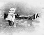Aeronautical photographs of Ebert Field, Lonoke, Ark., WWI