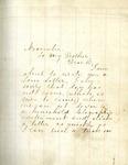 Virginia Gray letter
