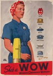 She's a WOW: Woman Ordinance Worker poster