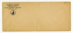 Envelope, Graysonia Concatenated Order of Hoo-Hoo