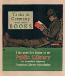 Yanks in Germany Want More Books