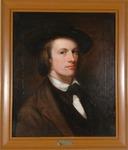 Edward Payson Washbourne self portrait