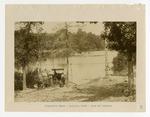 Thornton Ferry, Hot Springs