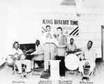 King Biscuit Time radio show