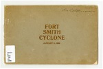 Fort Smith cyclone