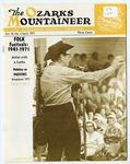 The Ozarks Mountaineer magazine