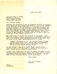 Letter, Women's Emergency Committee to Gov. Orval Faubus