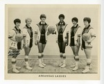 Arkansas Lassies basketball team