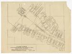 Map, Camp Pike