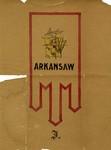 Arkansaw Flag
