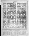 1877 Senate composite photo of the Twenty-First General Assembly of the State of Arkansas