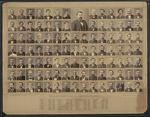 1881 House of Representatives composite photo of the Twenty-Second General Assembly of the State of Arkansas by R. W. Dawson