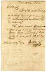 1822 October 17: John M. McKnight, St. Louis, to American Fur Company, St. Louis, Invoice of goods sold to Indians