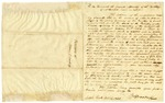 1823 October 16: William E. Woodruff, Little Rock, To the General Assembly, Petition for payment of printing bill