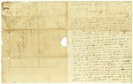 1828 October 9: John Maxwell, Post of Arkansas, to Governor George Izard, Concerning organization of militia company at the Post