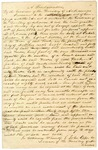 1833 May 17: Governor John Pope, Proclamation of the sale of public lands
