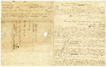 1835 April 25: LeRoy B. Gaston, Litchfield, Arkansas, to Governor William Fulton, Proceedings of mass meeting in Arkansas County on behalf of the admission of the Territory into the Union