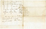 1838 May 11: Sam C. Roane to Governor James S. Conway, Receipt for State House notes