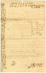 1839 June 3: Axel Willcox, Fayetteville, New York, Elias N. Conway, Land subject to redemption for nonpayment of taxes