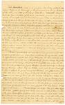 1840 October: William E. Woodruff, Little Rock, to George H. Burnett, Lease of Woodruff's property in Little Rock by Burnett