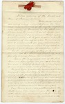 1840 November 3: Governor J.S. Conway to the General Assembly, Farewell message