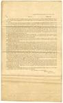 1844 August: Elias N. Conway, Auditor, Circular concerning establishment of public schools