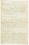 1848 July 10: John H. Cornish to the State of Arkansas, Collector's bond for Cornish as Collector of Union County