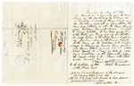 1848 May 31: W.B. Machen, Princeton, Kentucky, to E.N. Conway, Auditor, Military bounty land claims