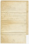 1870 November 26: James V. Fitch, Pulaski County, Arkansas, List of persons disfranchised in the county