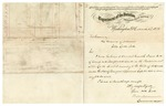 1873 March 27: Willis Drummond, Washington, District of Columbia, to Governor of Arkansas, Transmitting patent for swamp and overflowed lands