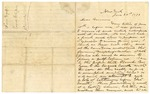 1873 June 24: Powell Clayton, New York, to Governor Elisha Baxter, Concerning Election of Baxter as Governor