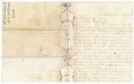 1874 May 26: David M. McElvaine, Batesville, to Governor Elisha Baxter, Seeking appointment as Independence County assessor