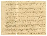 1841 January 16: Andrew Allen, Jr., Independence County, to the Real Estate Bank of the State of Arkansas, Deed (fragment)