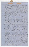 1856 September 26: State of Arkansas, County of Union, Court order concerning estate of Joseph Holloway, John B. Anderson, executor