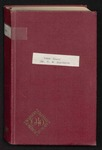 T. W. Hardison diary, 1940