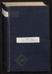 T. W. Hardison diary, 1942