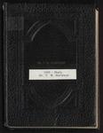 T. W. Hardison diary, 1950