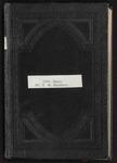 T. W. Hardison diary, 1955