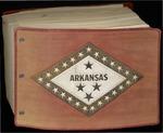 Arkansas Home Demonstration Clubs scrapbook, 1961-1962