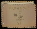 Arkansas Home Demonstration Clubs scrapbook, 1962-1963