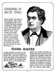 Baxter, Elisha by William J. Lemke