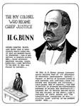 Bunn, Henry Gaston by William J. Lemke