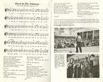 "Lyrics to ""Down in the Arkansas,"" Jimmy Driftwood by Leo Rainey"