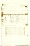 Henry Morscheimer contract by Henry Morscheimer