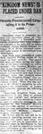 """Kingdom News Is Placed Under Ban,"" Arkansas Gazette, May 3, 1918"