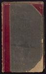 Lowden Plantation ledger, 1922 April 22-1928 March 31
