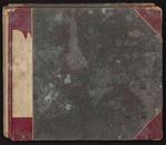 Lowden Plantation ledger, 1924 July 16-1924 December 19
