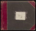 Lowden Plantation ledger, 1924 December 19-1925 June 20